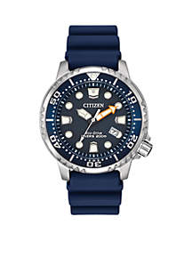 Citizen Men's Promaster Professional Diver Watch