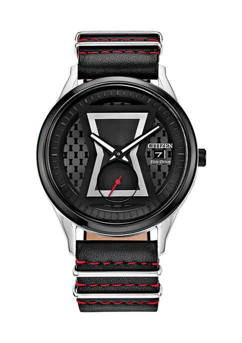 Citizen Black Widow SE Strap Watch