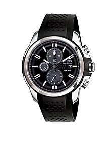 Men's Drive Stainless Steel Chronograph Watch