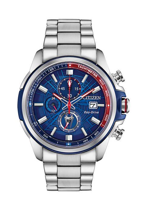 Spider-Man Bracelet Watch