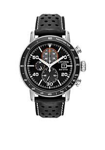 Men's Citizen Eco-Drive Brycen Chronograph Watch
