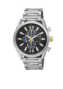Mens Drive From Citizen Eco-Drive Stainless Steel Watch