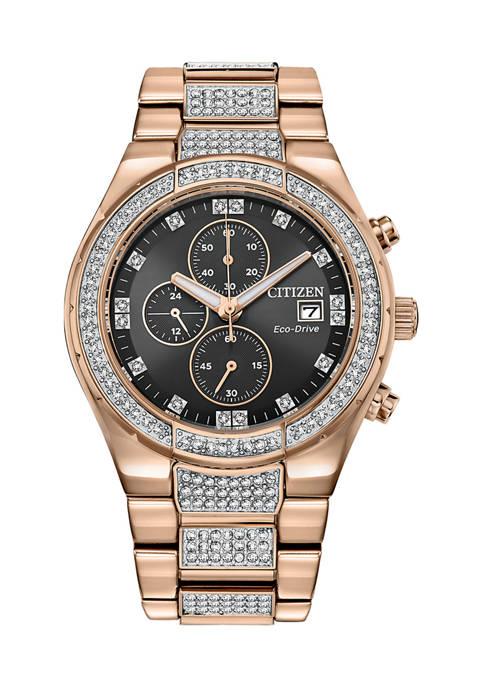 Swarovski® Crystal Watch