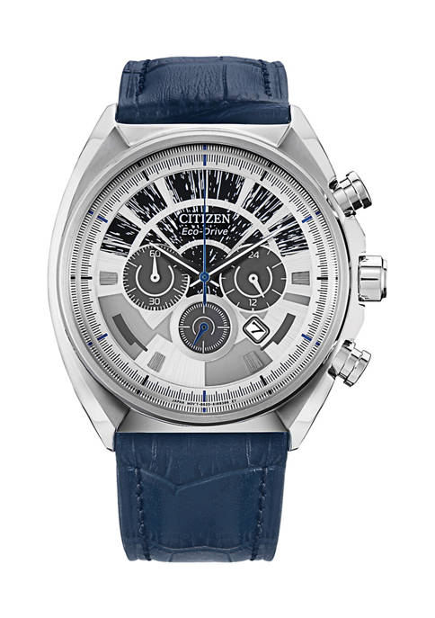 Millennium Falcon Strap Watch