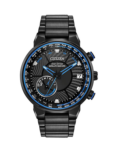 Citizen Eco Drive Mens Satellite Wave GPS Freedom