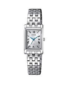 Ladie's Quartz Stainless Steel Watch