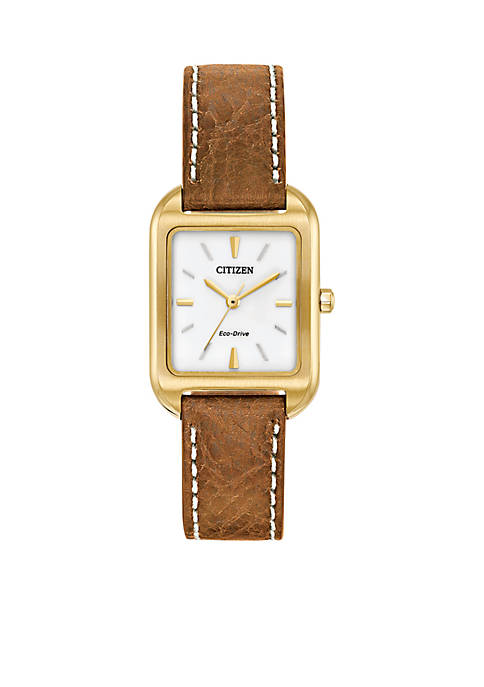 Citizen Womens Eco-Drive Chandler Watch
