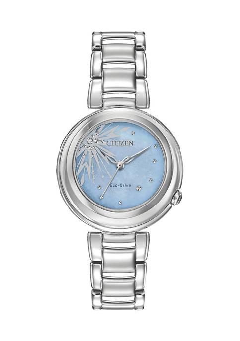 Elsa Diamond Bracelet Watch