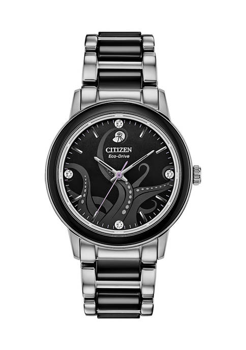 Citizen Ursula Diamond Bracelet Watch
