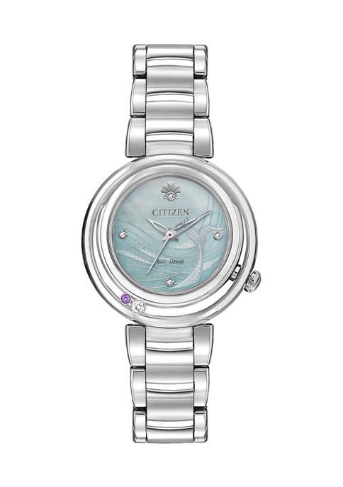 Citizen Ariel Diamond Bracelet Watch