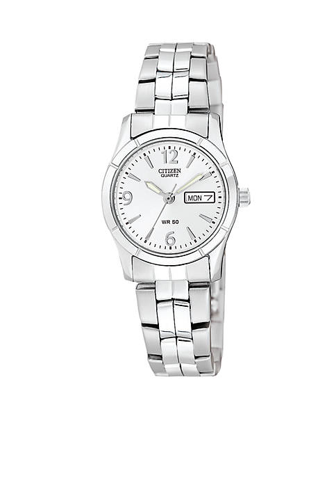 Citizen Ladies Stainless Steel Watch