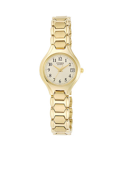 Citizen Quartz Womens Watch