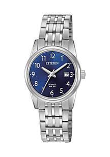 Ladies' Quartz Stainless Steel Watch