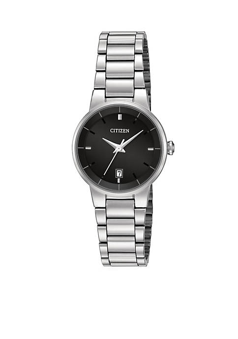 Citizen Womens Stainless Steel Bracelet Watch