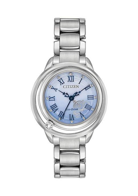 Citizen Cinderella Diamond Bracelet Watch