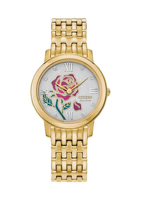 Citizen Belle Diamond Bracelet Watch
