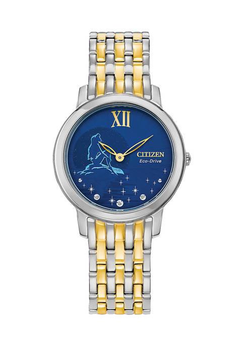 Ariel Diamond Bracelet Watch