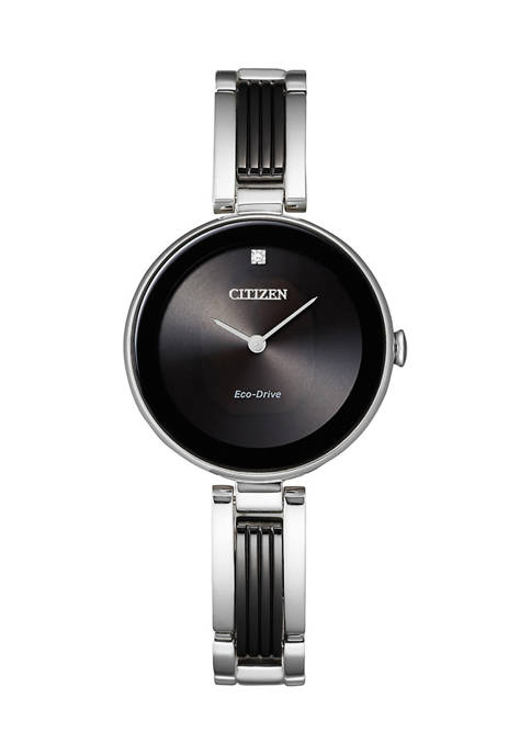 Citizen Axiom Bracelet Watch
