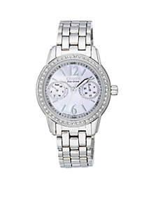 Eco-Drive Women's Silhouette Watch - Online Only