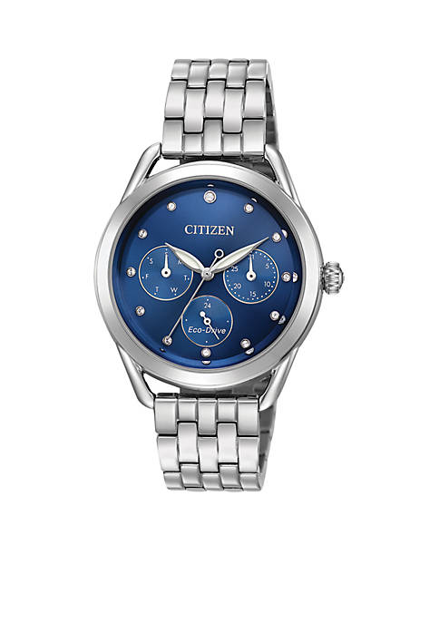 Citizen Ladies Drive Eco-Drive Stainless Steel Watch