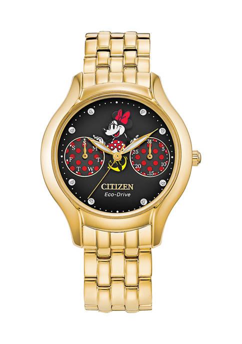 Citizen Positively Minnie Bracelet Watch
