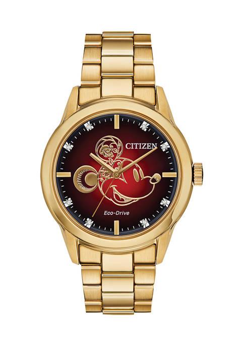 Citizen Lunar New Year LE Bracelet Watch