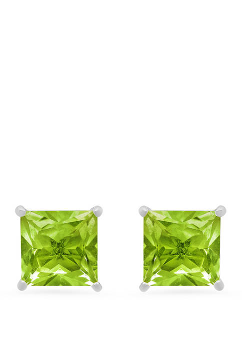 Belk & Co. 2.5 ct. t.w. Peridot Stud