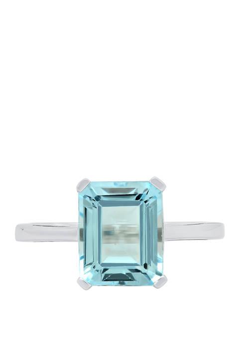 2.5 ct. t.w. Sky Blue Topaz Ring in Sterling Silver