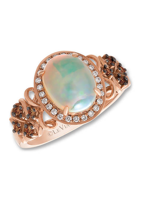 Le Vian® Chocolatier® Ring featuring 1.2 ct. t.w.