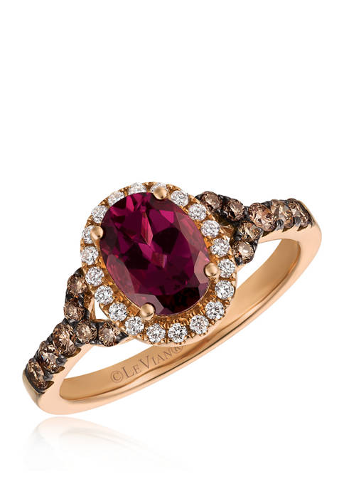 Le Vian® 1.38 ct. t.w. Raspberry Rhodolite® with