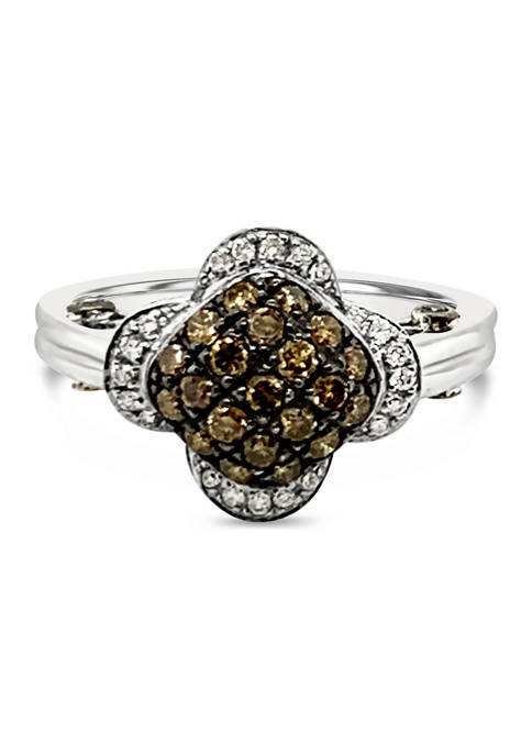 Le Vian® Chocolatier® Ring featuring 1/2 ct. t.w.