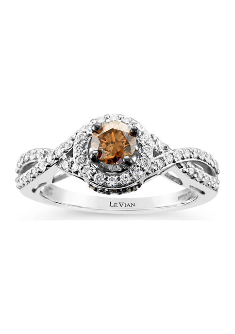 Le Vian® Bridal Ring with 3/4 ct. t.w.