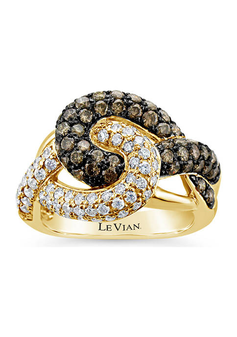 Le Vian® Chocolatier® Ring with 2.13 ct. t.w.
