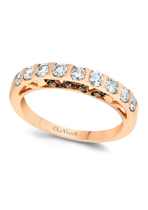 Le Vian® Bridal® Ring with 5/8 ct. t.w.