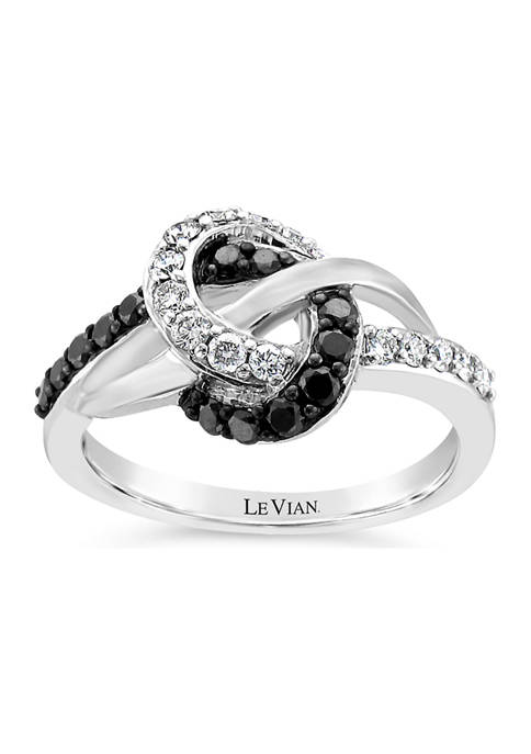 Belk & Co. Exotics® Ring with 5/8 ct.