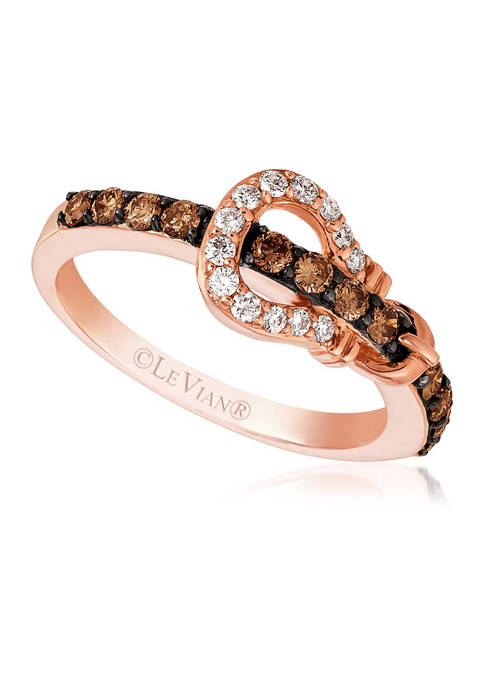 Le Vian® Chocolatier® Ring with 3/8 ct. t.w.