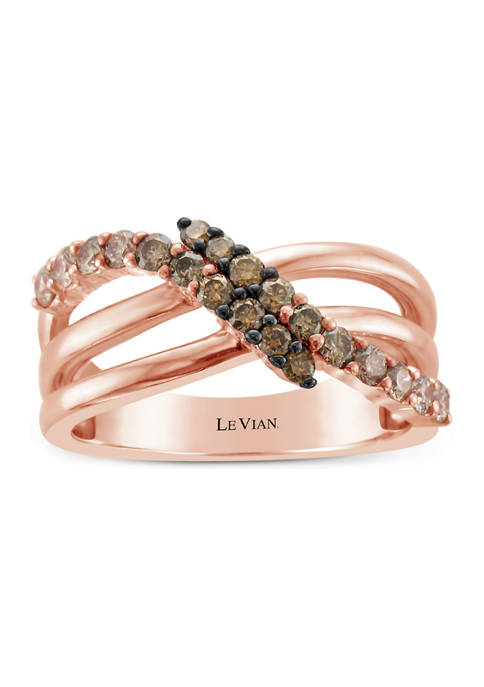 Le Vian® 1/3 ct. t.w. Nude Diamonds™, 1/3