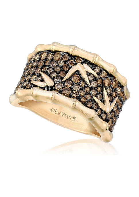 Le Vian® Chocolatier® Ring with 1.27 ct. t.w.