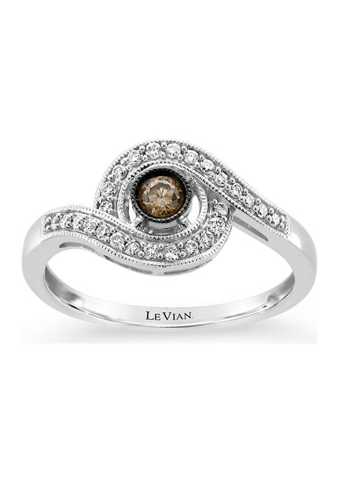 Le Vian® Chocolatier® Ring with 1/4 ct. t.w.