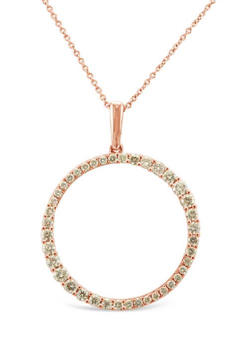 Le Vian® 1.25 ct. t.w. Nude Diamonds™ Pendant