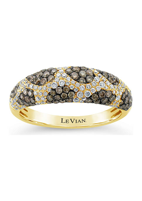 Le Vian® Chocolatier® Ring with 7/8 ct. t.w.
