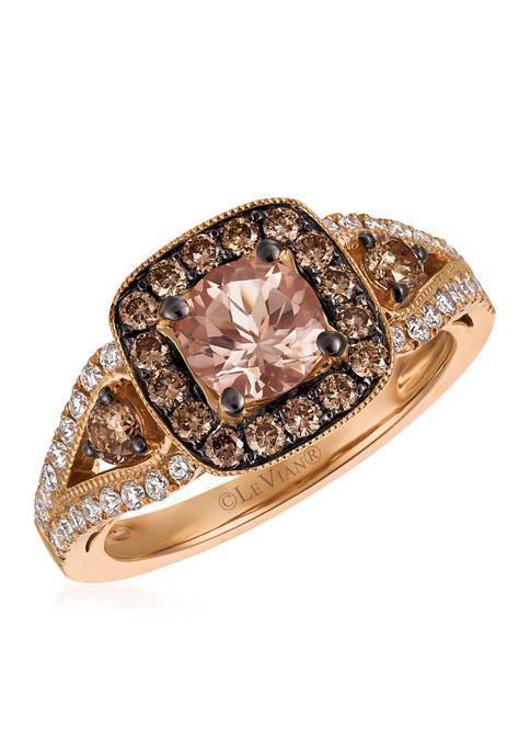 Le Vian® 1/2 ct. t.w. Chocolate Diamond® and