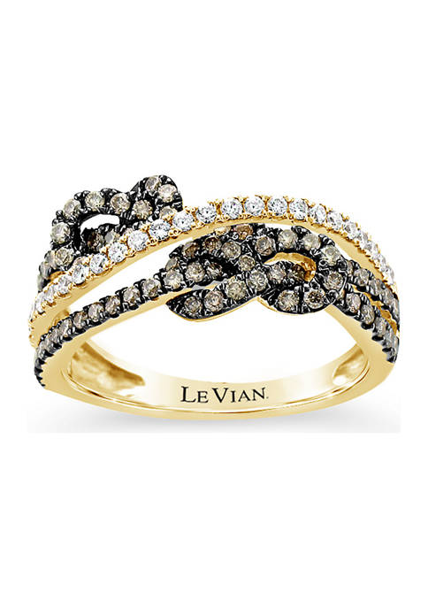 Le Vian® Chocolatier® Ring with 3/4 ct. t.w.
