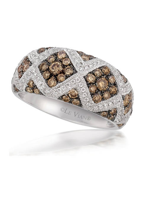 Le Vian® Chocolatier® Ring with 1.09 ct. t.w.