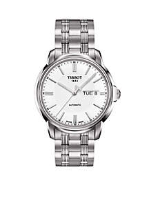 Men's Automatic III Classic White Automatic Watch