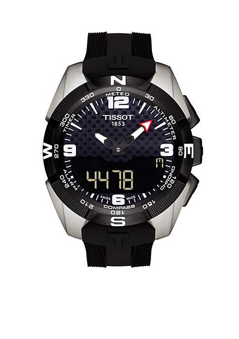 NBA T-Touch Expert Solar Quartz Watch