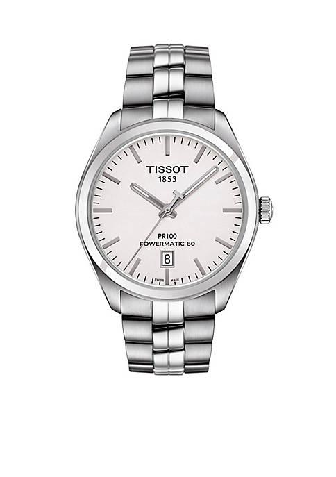 PR 100 Automatic Watch