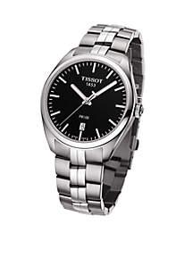Men's Stainless Steel PR 100 Classic Watch