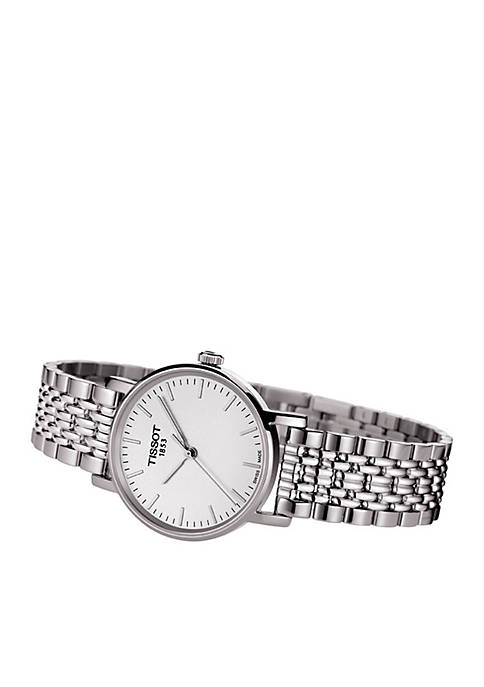 Everytime Stainless Steel Watch