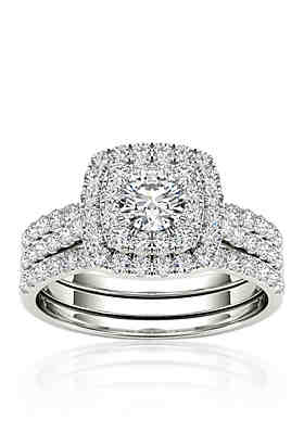 4e641f2c1 Engagement & Wedding Ring Sets | Bridal Ring Sets | belk